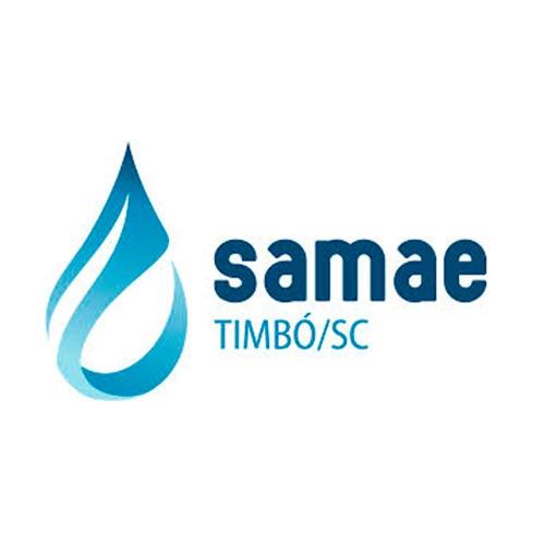 Diego Zatelli, Diretor de Operações da SAMAE Timbó, SC.