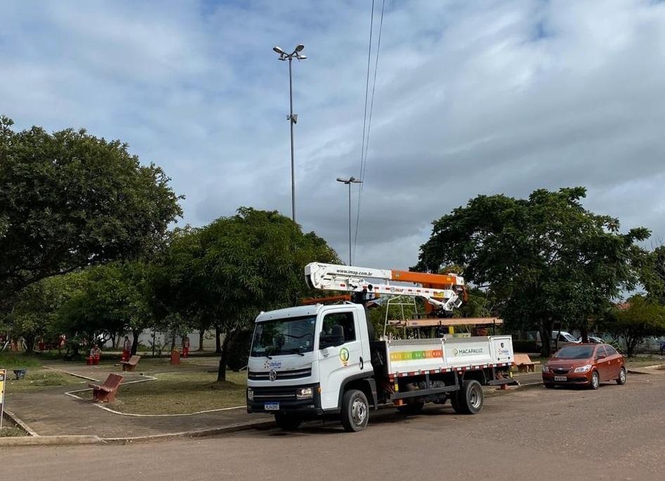 Prefeitura utiliza solução para modernização da iluminação pública